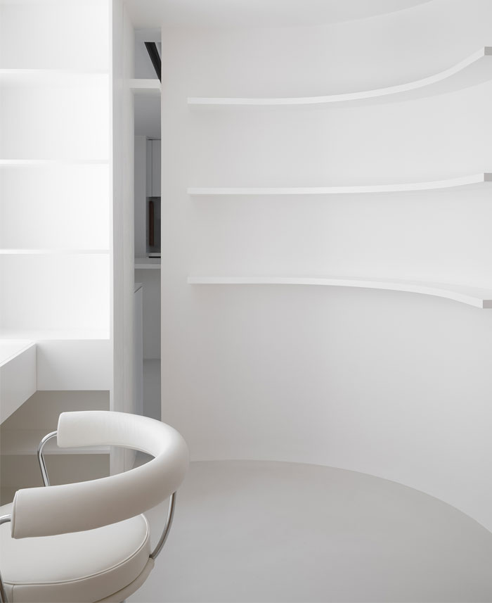 l apartment ad architecture 18