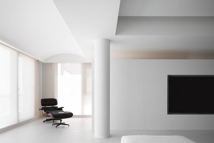 l apartment ad architecture 19