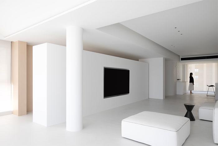 l apartment ad architecture 8