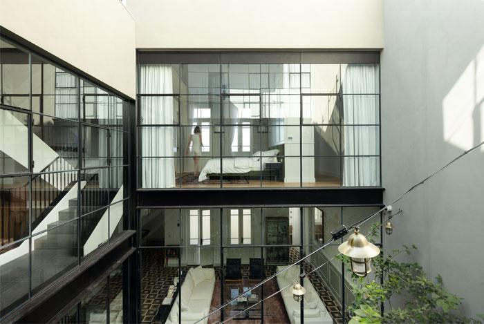 house meirav galan architects 12
