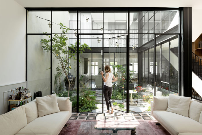 house meirav galan architects 14