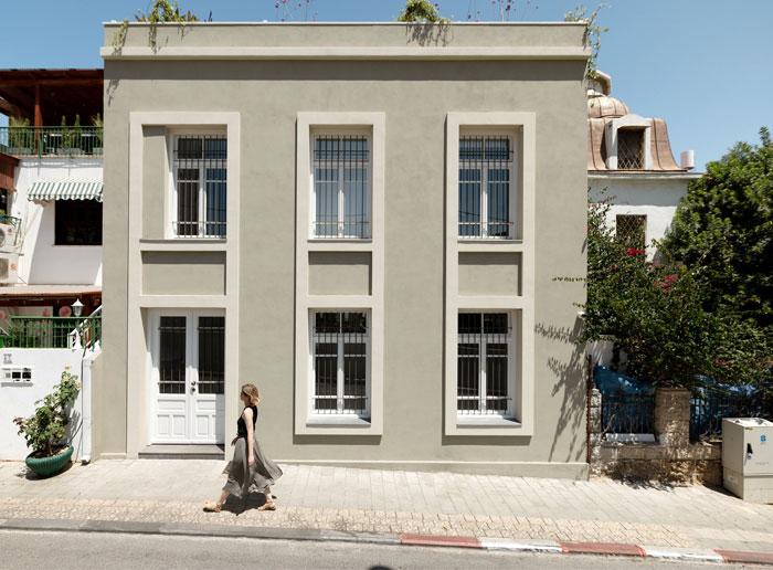 house meirav galan architects 18