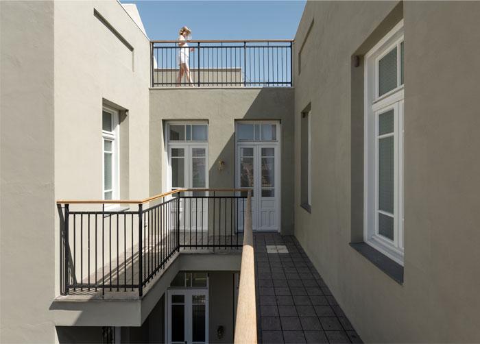 house meirav galan architects 7