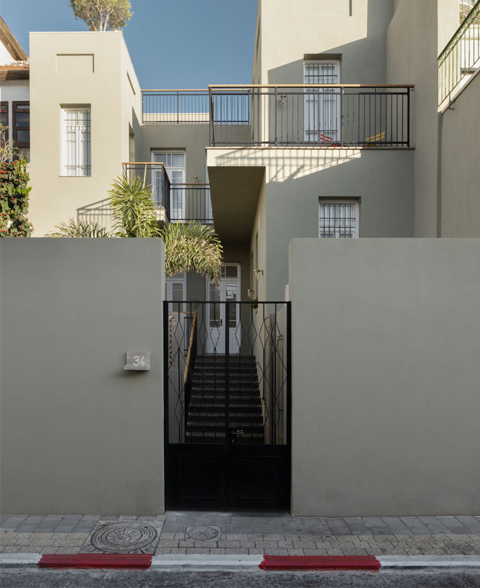 house meirav galan architects 9