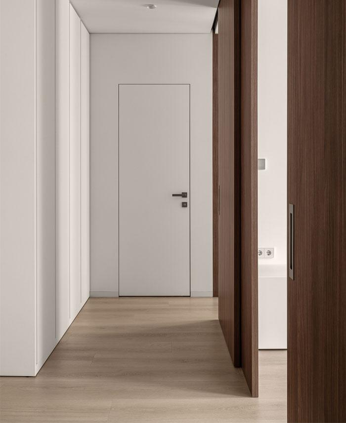 minimalist space aciid studio