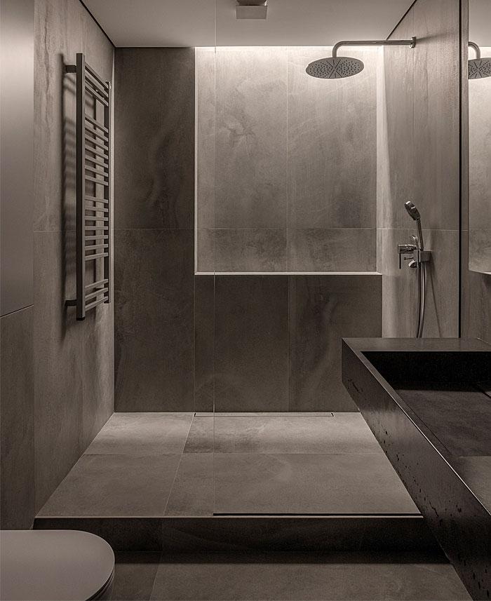 minimalist space aciid studio 1