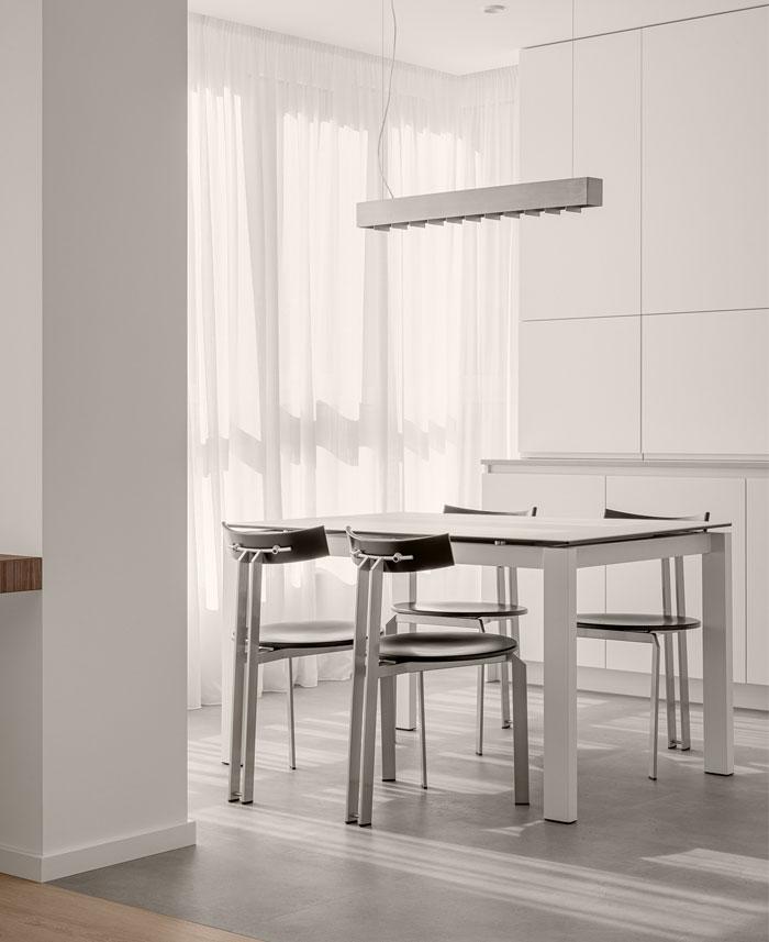 minimalist space aciid studio 16
