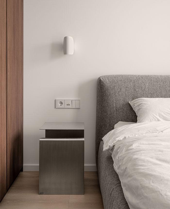 minimalist space aciid studio 18
