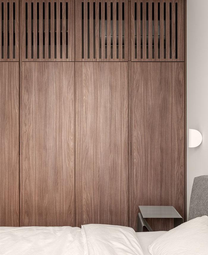 minimalist space aciid studio 5