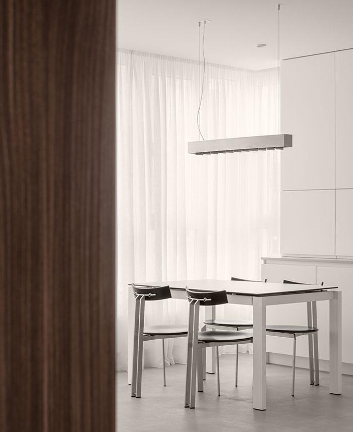 minimalist space aciid studio 8