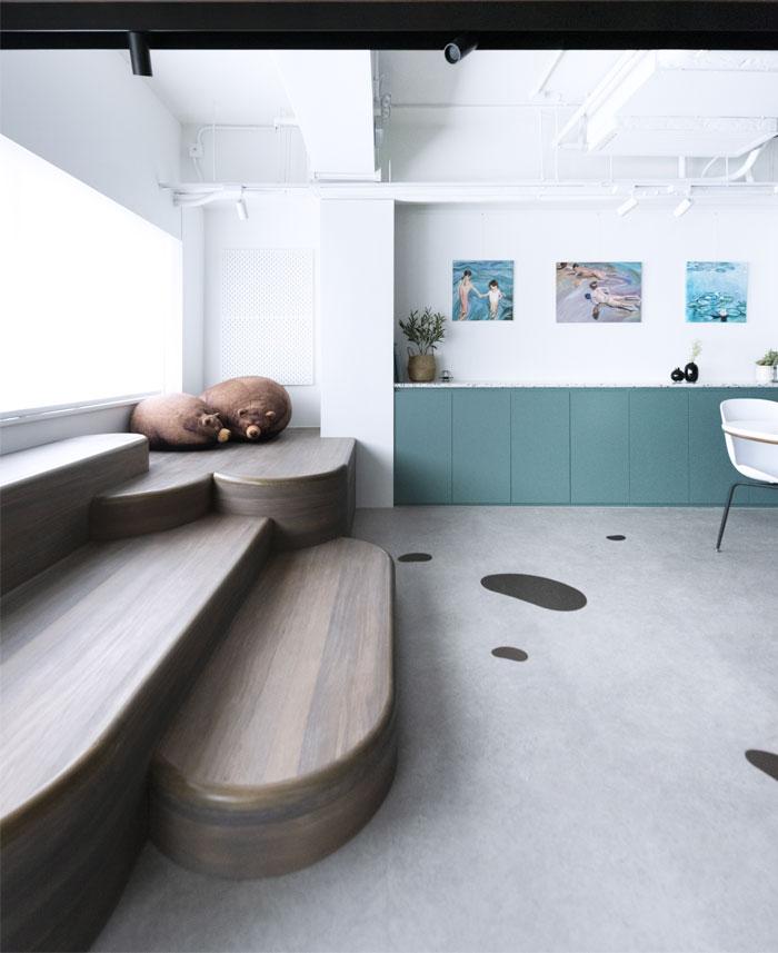 paediatric clinic bean buro 11